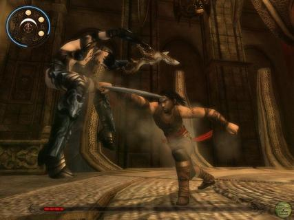 Prince Of Persia Warrior Within Shahdee