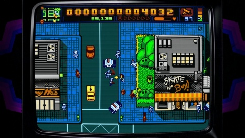 Retro City Rampage Skatebuy