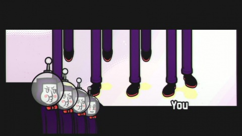Rhythm Heaven Fever Oops