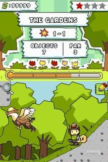 Scribblenauts Eagle