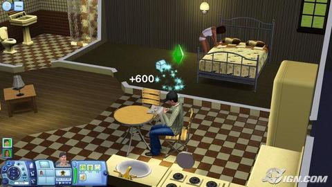 Sims 3 Lifetime Happiness