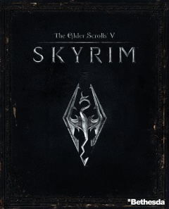 The Elder Scrolls V: Skyrim Cover