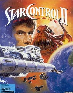 Star Control II: The Ur-Quan Masters Cover