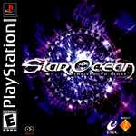 Star Ocean 2 Second Story/star Ocean 2 Second Story Cover