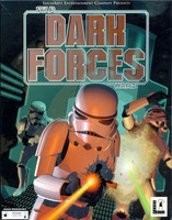 Star Wars Dark Forces/star Wars Dark Forces Cover
