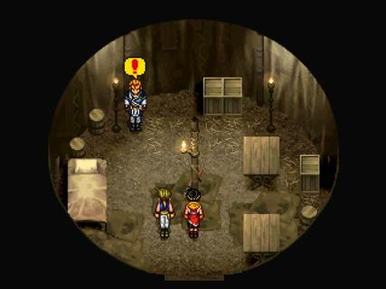 Suikoden 2 Riou Jowy Captain Rowd Surprised