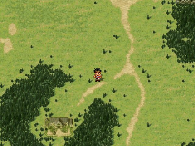 Suikoden 5 World Map.Suikoden Ii First Hour Review The First Hour