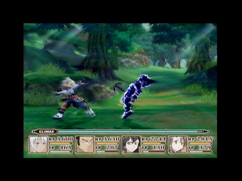 Tales of Legendia | First Hour Review | The First Hour