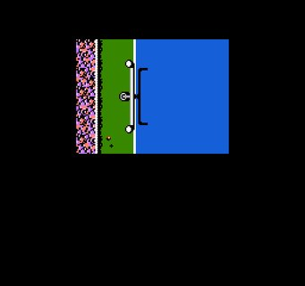 Tecmo Super Bowl Giants Patriots Missed Field Goal