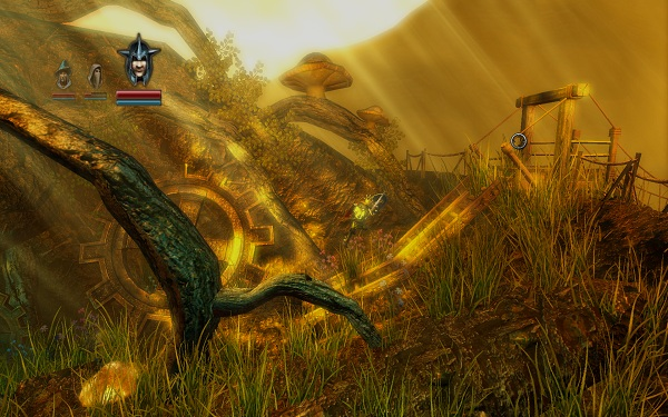 Trine Path to new Dawn