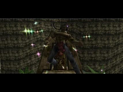 Turok Dinosaur Hunter Ragdoll Resurrection