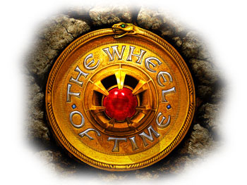 Wheel Of Time Serpent