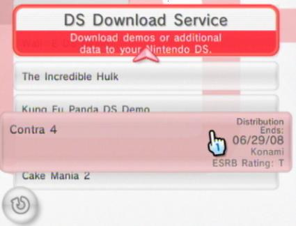 wii ds Download