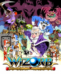 Wizorb Cover